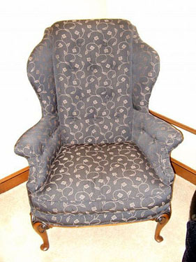 Long Island custom upholstery