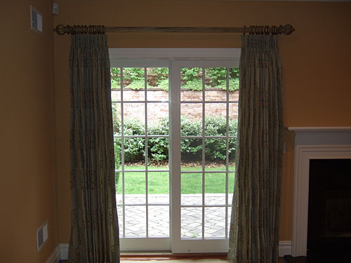 Long island window treatments 516 364 0405 for Blinds for long windows