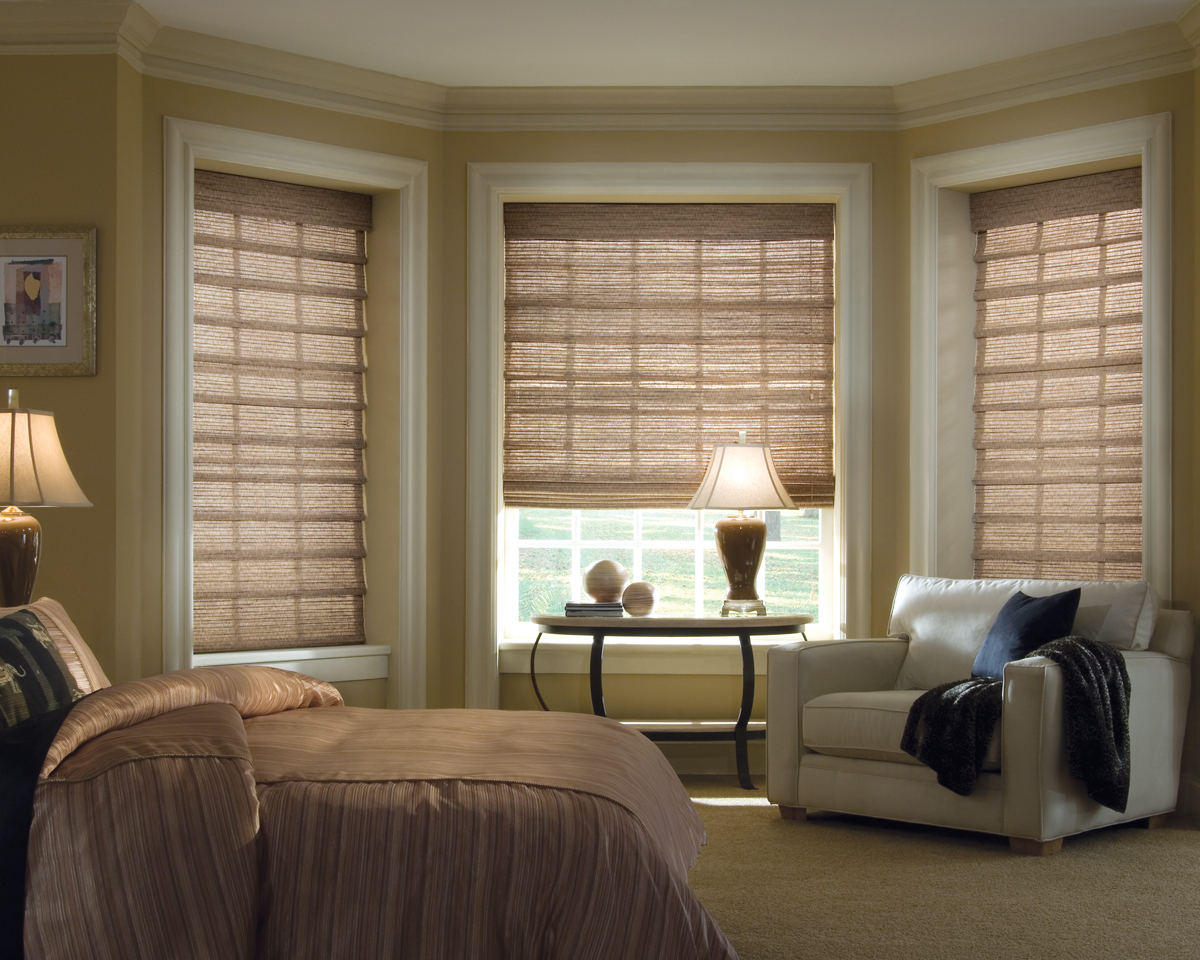 Bay Window Seat Curtains